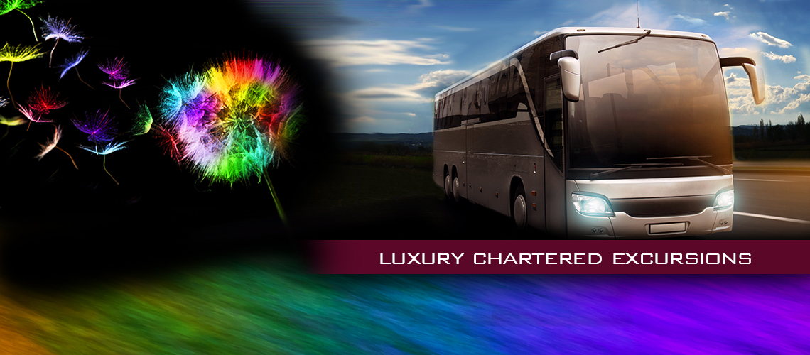 Special Chartered Tours